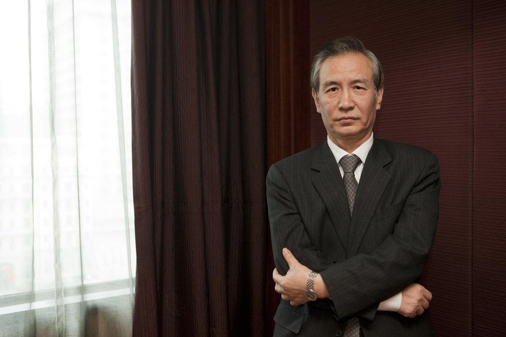 【专题】刘鹤将于近期访美 料将协调中美经贸关系