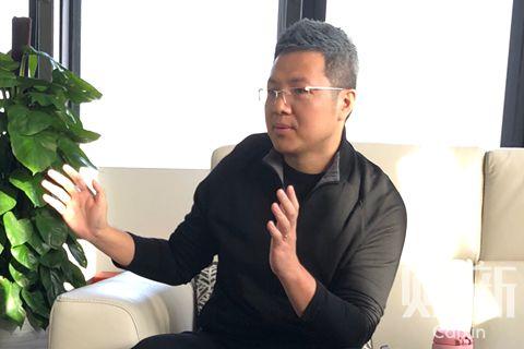 趣店CEO罗敏高调发布汽车分期业务 回避现金贷